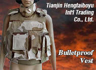 Tianjin Hengtaiboyu Int'l Trading Co., Ltd.