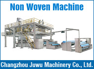 Changzhou Juwu Machinery Co., Ltd.