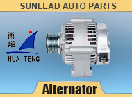 YUYAO SUNLEAD AUTO PARTS TRADING CO., LTD.