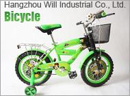 Hangzhou Will Industrial Co., Ltd.