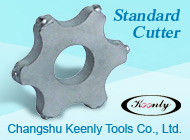Changshu Keenly Tools Co., Ltd.