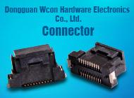 Dongguan Wcon Hardware Electronics Co., Ltd.