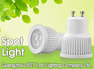 Guangzhou BST Led Lighting Company Ltd.