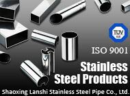 Shaoxing Lanshi Stainless Steel Pipe Co., Ltd.