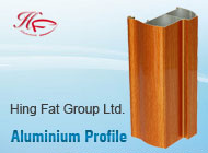 Hing Fat Group Limited
