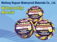 Weifang Boguan Waterproof Materials Co., Ltd.