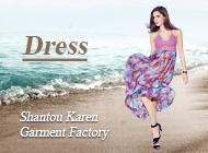Shantou Karen Garment Factory