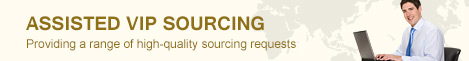Assisted VIP Sourcing
