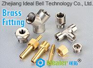 Zhejiang Ideal Bell Technology Co., Ltd.
