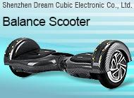 Shenzhen Dream Cubic Electronic Co., Ltd.