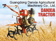 Guangdong Danxia Agricultural Machinery Co., Ltd.