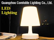 Guangzhou Comfolite Lighting Co., Ltd.