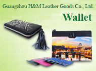 Guangzhou H&M Leather Goods Co., Ltd.