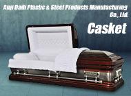 Anji Dadi Plastic & Steel Products Manufacturing Co., Ltd.