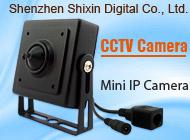 Shenzhen Shixin Digital Co., Ltd.