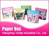 Hangzhou Xinda Industrial Co., Ltd.
