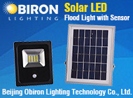 Beijing Obiron Lighting Technology Co., Ltd.
