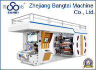 Zhejiang Bangtai Machine Co., Ltd.