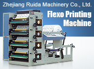 Zhejiang Ruida Machinery Co., Ltd.