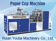 Ruian Youtai Machinery Co., Ltd.