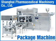 Shanghai Pharmaceutical Machinery Co., Ltd.