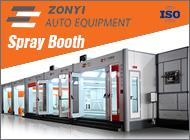 Jiangsu Zhongyi Automobile Machinery Equipment Manufacture Co., Ltd.