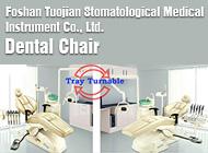 Foshan Tuojian Stomatological Medical Instrument Co., Ltd.