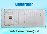 Baifa Power (Wuxi) Ltd.