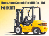Hangzhou Samuk Forklift Co., Ltd.