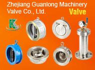 Zhejiang Guanlong Machinery Valve Co., Ltd.