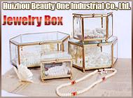 Huizhou Beauty One Industrial Co., Ltd.