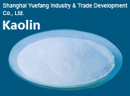 Shanghai Yuefang Industry & Trade Development Co., Ltd.