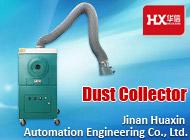 Jinan Huaxin Automation Engineering Co., Ltd.