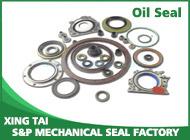 XING TAI S&P MECHANICAL SEAL FACTORY