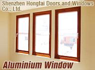 Shenzhen Hongtai Doors and Windows Co., Ltd.