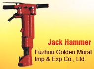 Fuzhou Golden Moral Imp & Exp Co., Ltd.