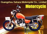 Guangzhou Sahara Motorcycle Co., Limited