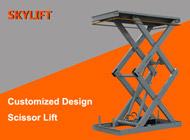 Jinan Skylift Machinery Co., Ltd.