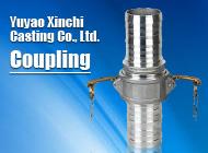Yuyao Xinchi Casting Co., Ltd.