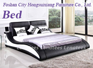 Foshan City Hongsuixiang Furniture Co., Ltd.