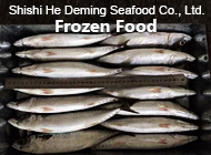 Shishi He Deming Seafood Co., Ltd.