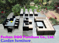 Foshan OQO Furniture Co., Ltd.
