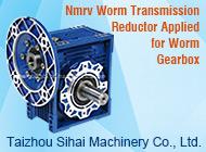 Taizhou Sihai Machinery Co., Ltd.