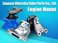 Xiamen Woricha Auto Parts Co., Ltd.