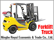 Ningbo Reyui Economic & Trade Co., Ltd.