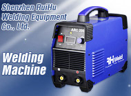 Shenzhen RuiHu Welding Equipment Co., Ltd.