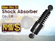 Man Wo Si Shock Absorber Co., Ltd.
