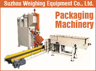 Suzhou Weighing Equipment Co., Ltd.