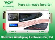 Shenzhen Weishipeng Electronics Co., Ltd.