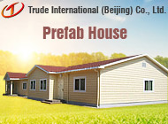 Trude International (Beijing) Co., Ltd.